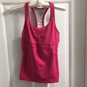 Champion athletic tank top racer back